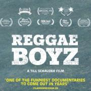 Reggae Boyz Title